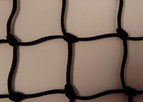 Filet de tennis en polyéthylène