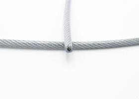 Câble 4/6mm transparent